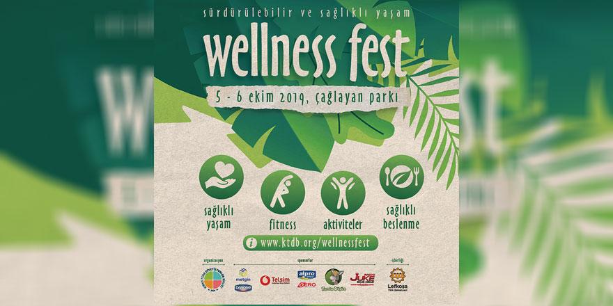 Wellness Fest, Lefkoşa'da yapılacak