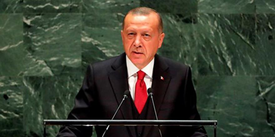 """""""Kıbrıs meselesinde çözüm ancak sonuç odaklı gerçekçi bir yaklaşımla mümkündür"""""""