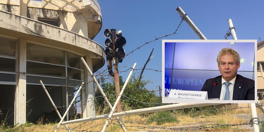 Maraş, BM Güvenlik Konseyi'ne taşındı