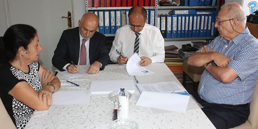 TAK  Medya Etik Deklarasyonu'nu imzaladı