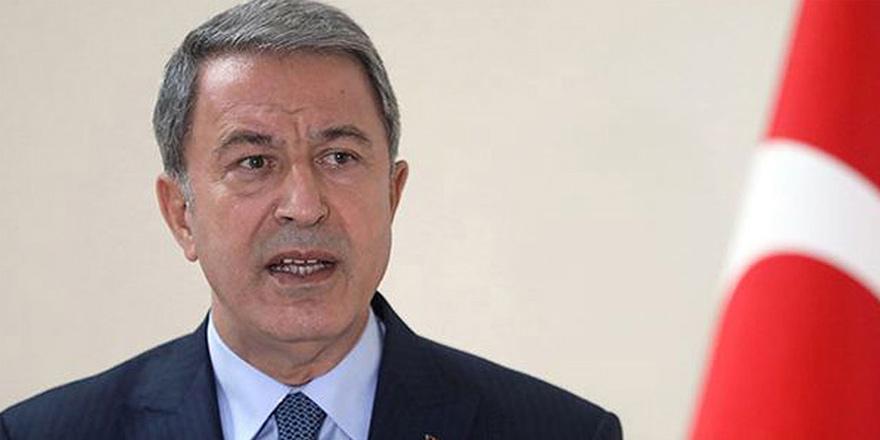 """""""Kıbrıslı Türkler Doğu Akdeniz'de dışarıda bırakılamaz"""""""