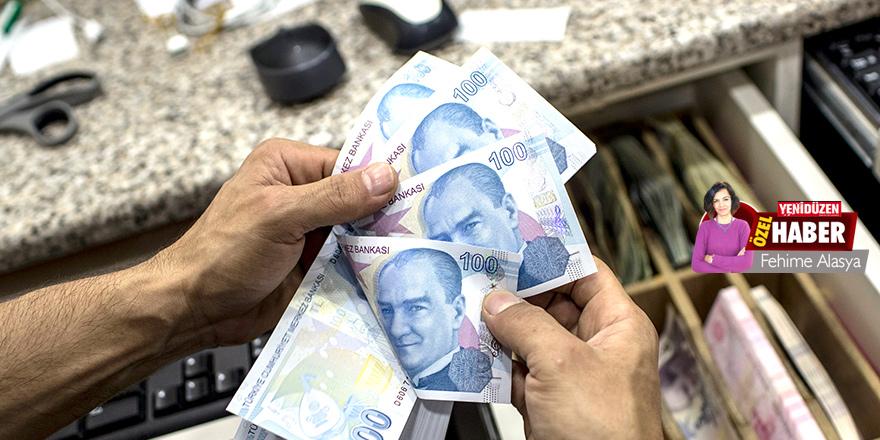 Kredi faizlerinde değişiklik