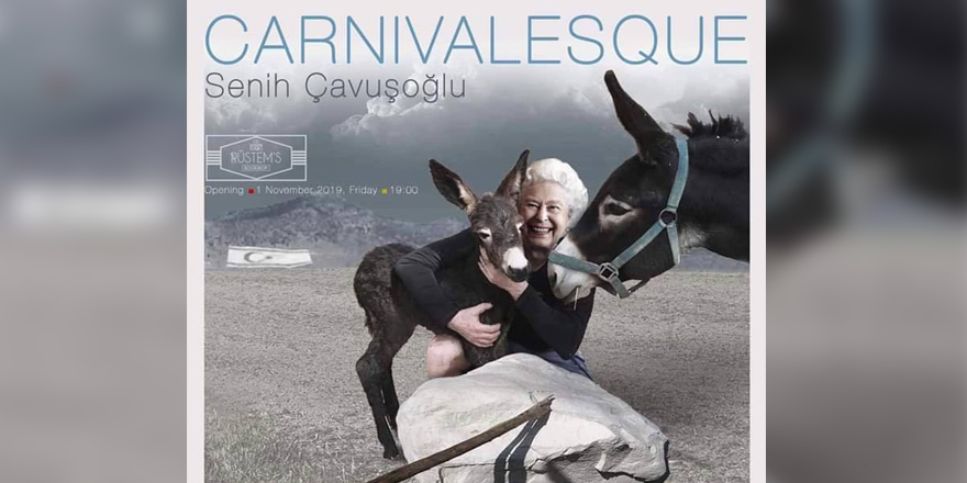 """Senih Çavuşoğlu'ndan  """"Carnivelasque"""""""