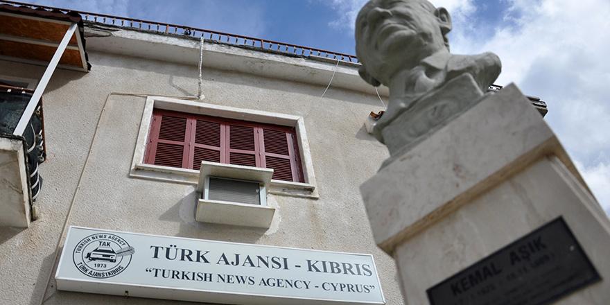 Aydın Akkurt TAK'ın Yönetim Kurulu Başkanı oldu