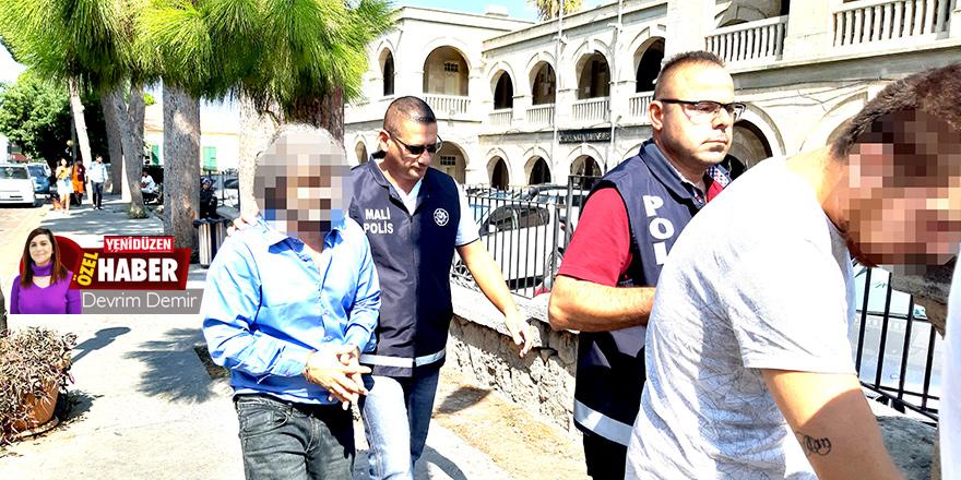 39 operasyon  149 tutuklu