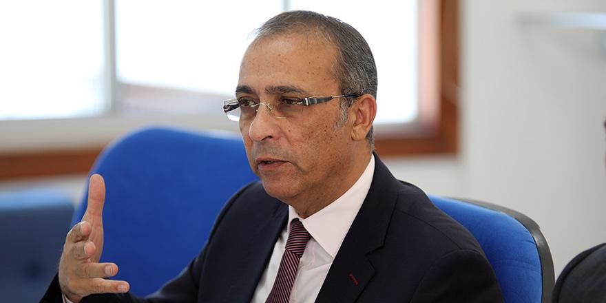 """""""Tatar'ın açıklaması Kuzey Kıbrıs'ın sağlık güvenliğini tehlikeye itiyor"""""""