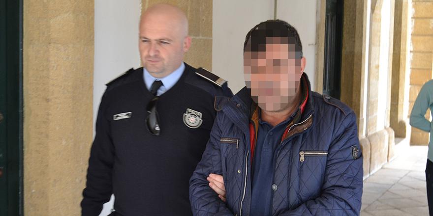 Tutukluluğu 6 gün daha uzatıldı