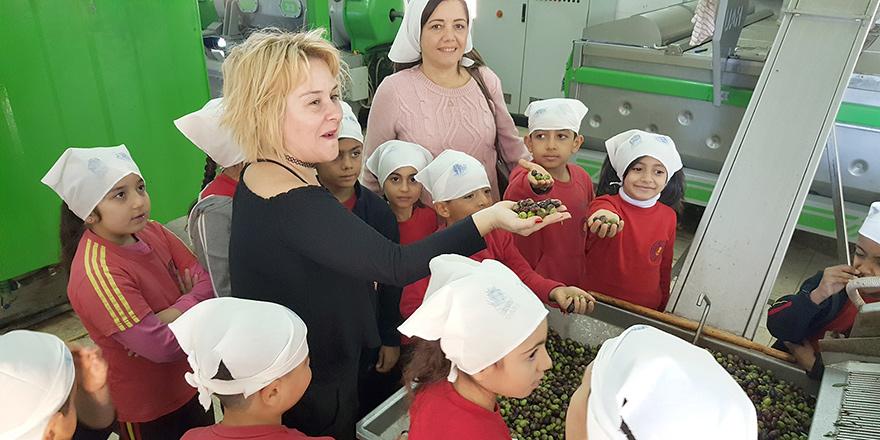 Kıbrıs mutfağı masallaşıyor