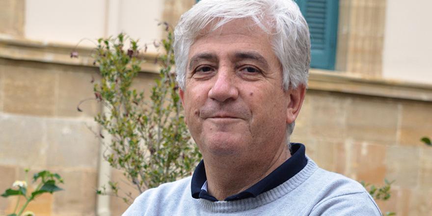"""Tasos Costeas;  """"Biz Kıbrıslılar, coğrafyamız gibi tamamen aynıyız"""""""