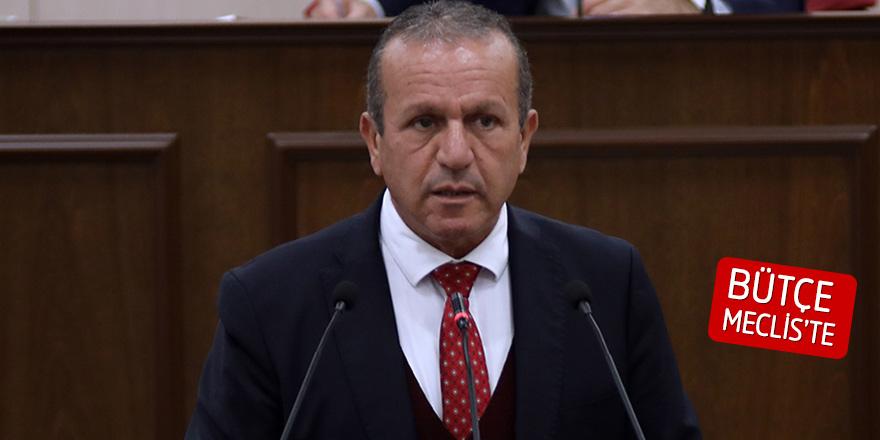 Ataoğlu: Eski Eserler'in Dışişleri Bakanlığı uhdesine aktarılmasına anlam veremedim