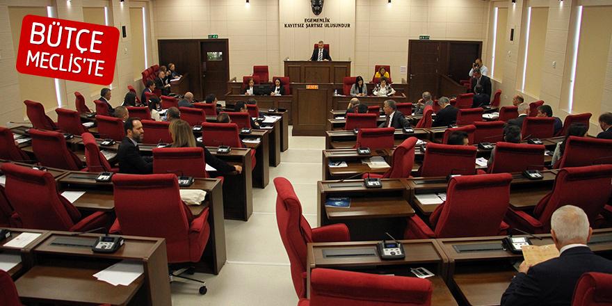 Tarım Bütçesi'nde 'politika' tartışması