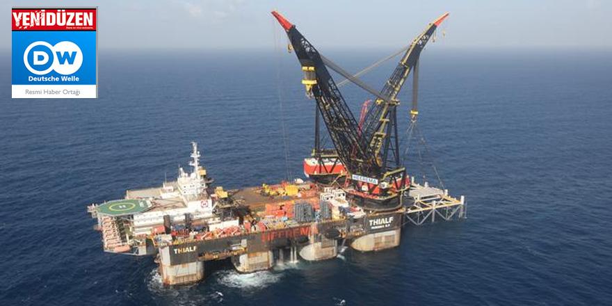 Yunanistan, Kıbrıs ve İsrail doğal gaz için birleşiyor