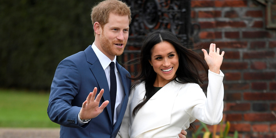 Kraliyet çifti bağımsızlığı seçti