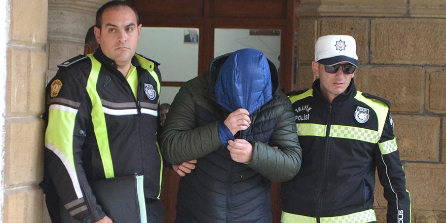 Tutuksuz yargılanacak