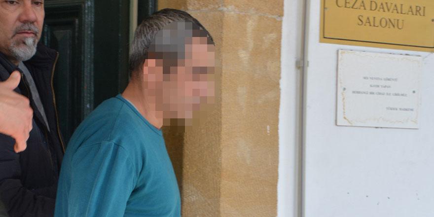 Cezaevindeki uyuşturucu partisine tutuklama