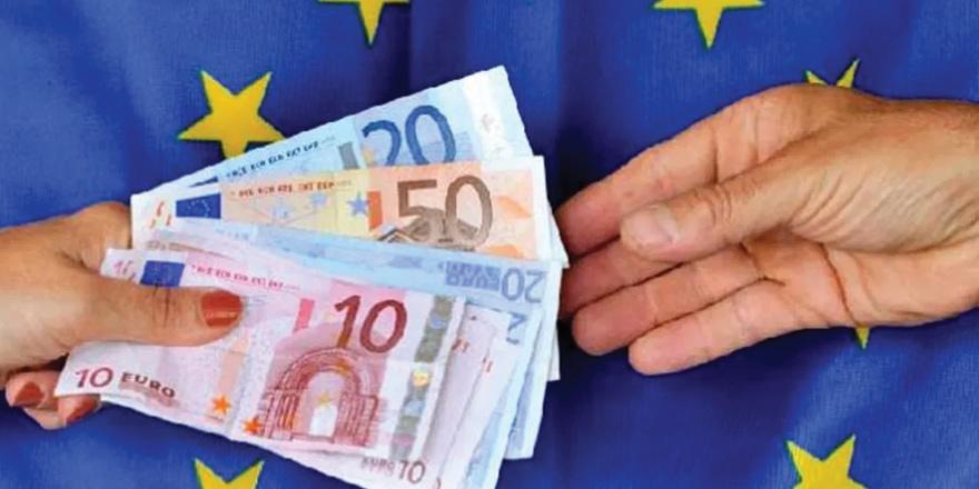 Güneyde reel sektöre AB kaynaklı 3 milyar Euro ödenek