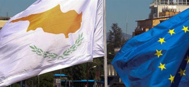 Avrupanın gözü Güney Kıbrısta