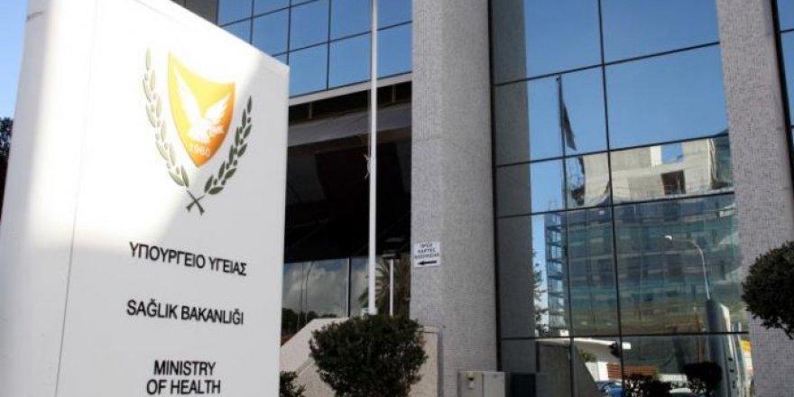 Kıbrıs'ta ilk koronavirüs vakası