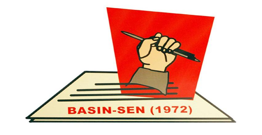 Basın-Sen'den Şahap Aşıkoğlu'na tepki