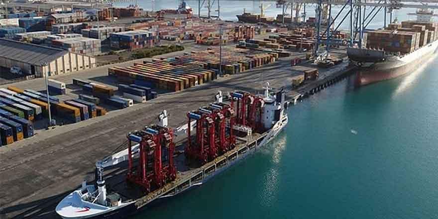 Limasol Limanı'nda coronavirüs alarmı