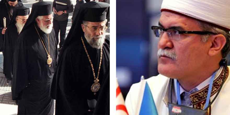 Kuzeyde de güneyde de dini etkinlikler devam edecek