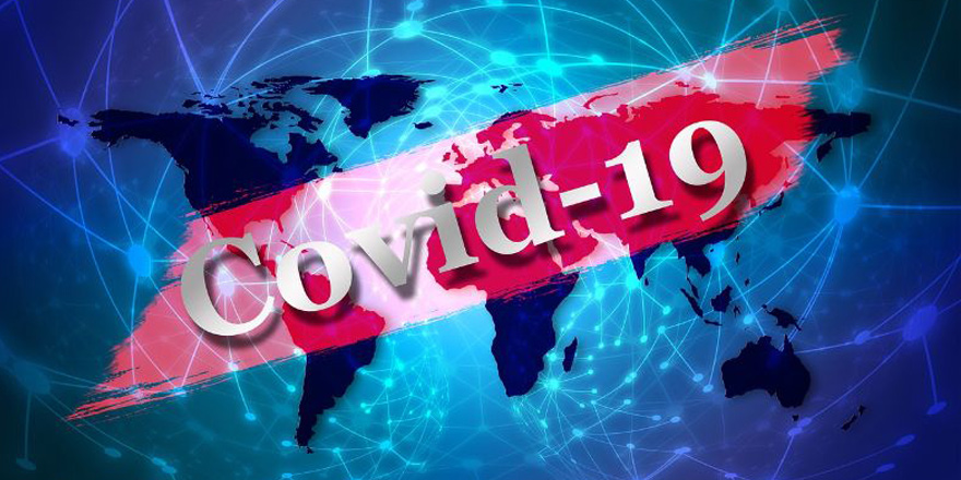 Dünya genelinde vaka sayısı, 57 milyon 910 bin kişi...