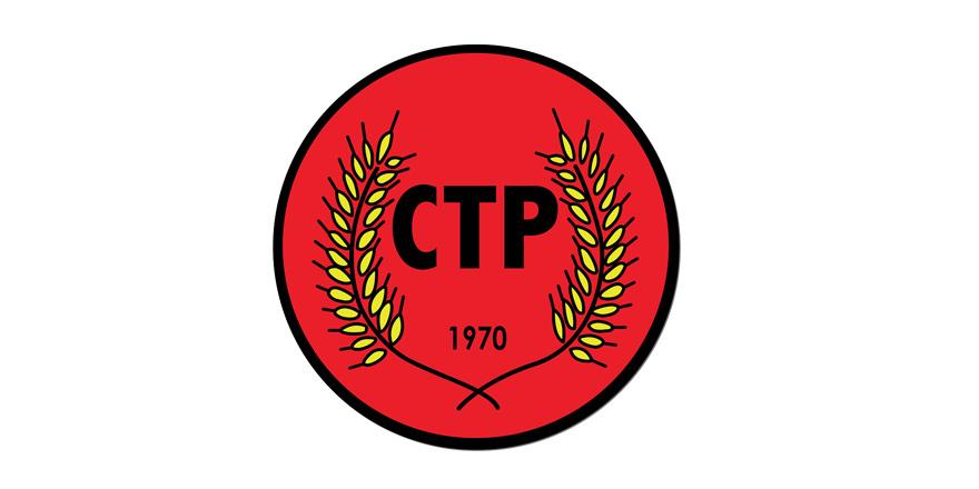 """CTP: """"Üniversitelerin ayrılıkçı tezlere destek veren açıklamaları özerlik ilkesine aykırıdır!"""""""