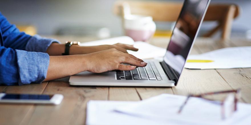 On-line eğitime onay