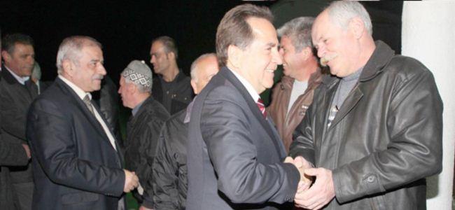 """Fellahoğlu: """"Devrimi Lefkoşa'dan başlatacağız"""""""