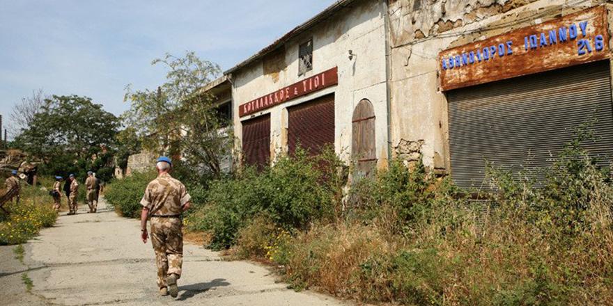UNFICYP raporu olumlu karşılandı