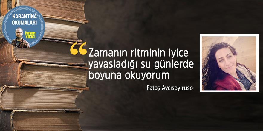 Karantina Okumaları -6-