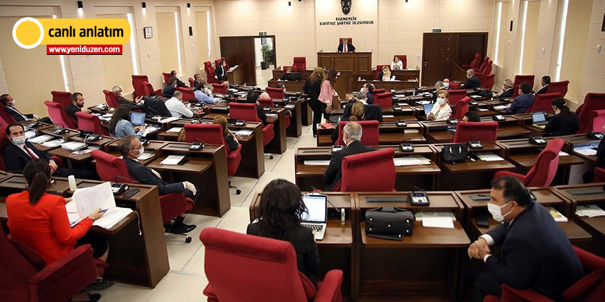 Mecliste gündem  COVID- 19  ve ekonomi