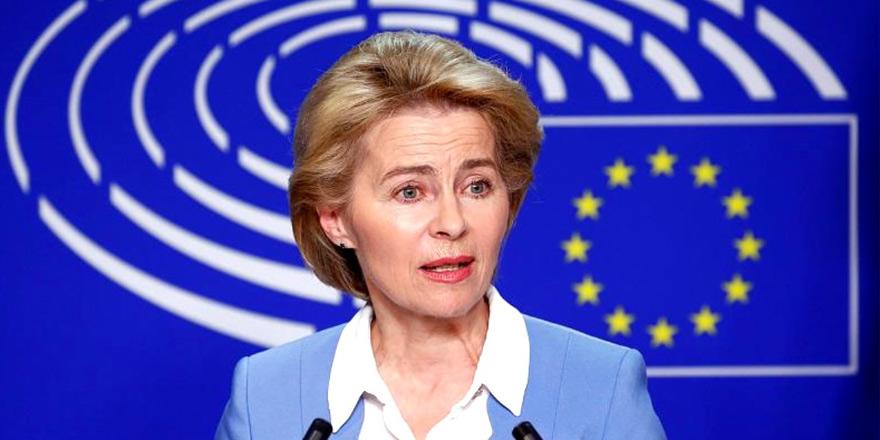 Avrupa Komisyonu Başkanı, Maraş'taki eylemlerine son vermesi için Türkiye'ye çağrıda bulundu