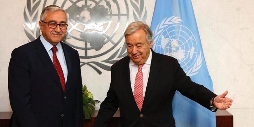 Guterres, BM Genel Sekreterliğine 5 yıllığına yeniden atandı