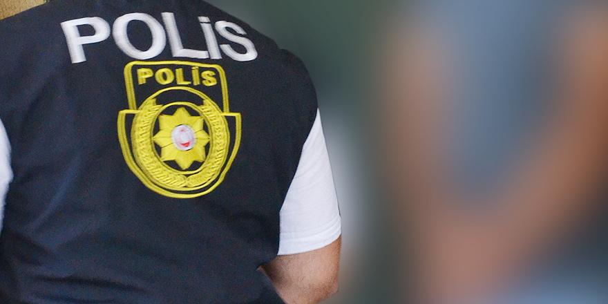 Mağusa'da uyuşturucu, 1 tutuklu