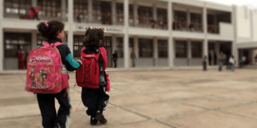 İlkokul ve okul öncesi kayıtları yarın başlıyor