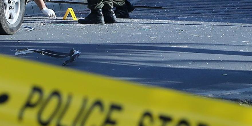 Güneyde cinayet: 2 ölü