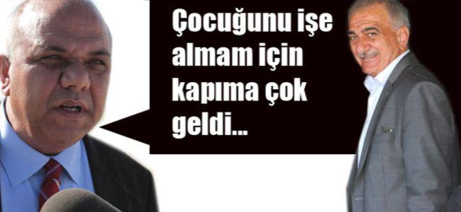 Bulutoğluları'ndan Arabacıoğlu'na...