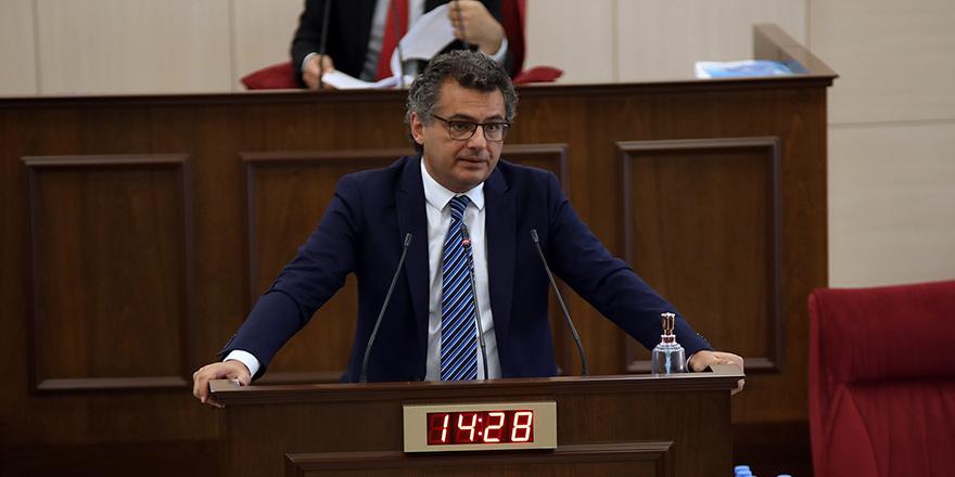 """""""Cumhurbaşkanı 'Maraş'tan haberim yok' dedi"""""""