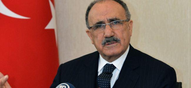 """Atalay: """"Kuzey Kıbrıs'ın geleceği parlak"""""""
