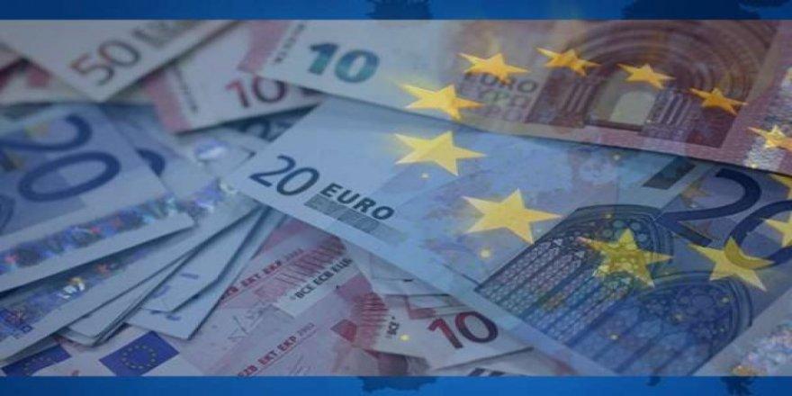 AB 3 milyon Euro bütçeli destek veriyor