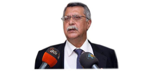 Kıbrıslı Türklerin iradesi bertaraf edilecek