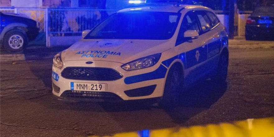 Limasol'da cinayet