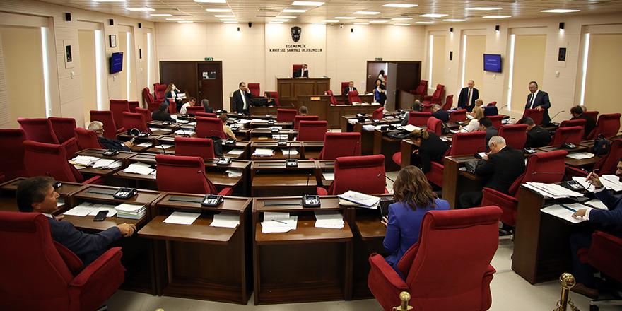 Mecliste gündem 'seçime müdahale' ve pandemi