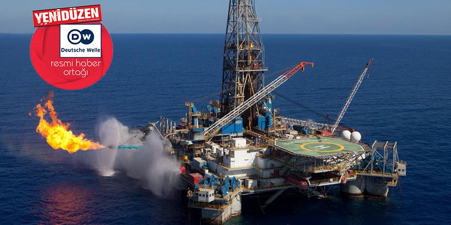 ABD'den Kıbrıs'a doğal gaz desteği
