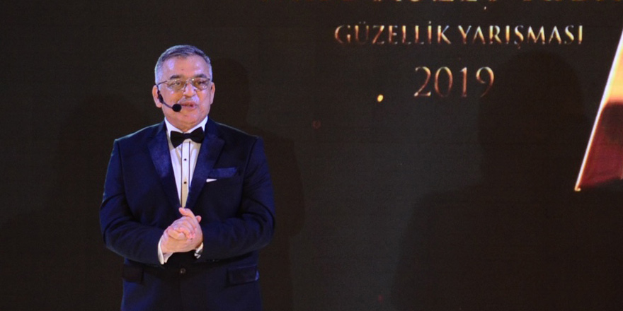 """Miss Kuzey Kıbrıs"" iptal edildi"