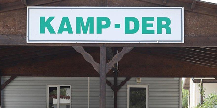 """""""Yeniboğaziçi Belediyesi'nin kamp tesisine girişi engellemesi yasa dışı"""""""