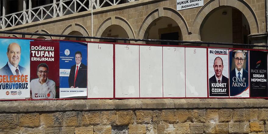Seçim 2020 | Cumhurbaşkanlığı | 1'inci Tur