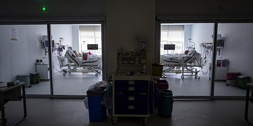 Türkiye'de Coronavirüs: 68 kişi daha hayatını kaybetti, 2013 yeni 'hasta' tespit edildi