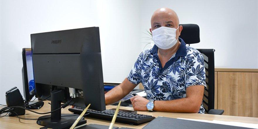 """""""Plazma tedavisine Yakın Doğu Üniversitesi Hastanesi'nde başlıyoruz"""""""